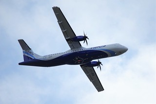 ATR-72-600 F-WWEP MSN1623 (VT-IRA)