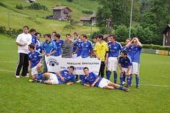 2010 – 3. Aufstieg