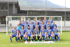 2019 – 4. Aufstieg
