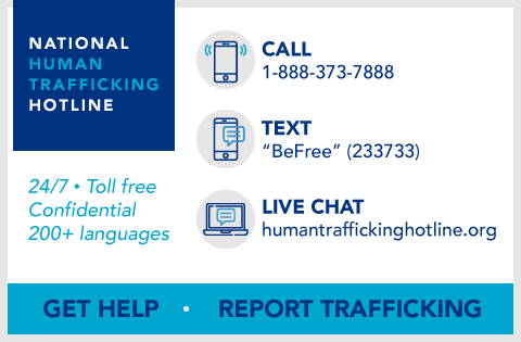 Michigan Human Trafficking Commission Releases 2020 Annual Report