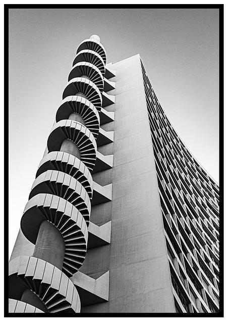 spirale cadre