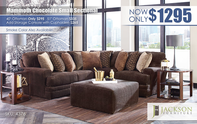 Mammoth Small Sectional by Jackson Furniture_4376_ju1496_Update