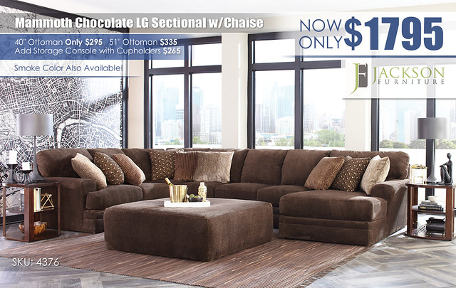 Mammoth Large Sectional by Jackson Furniture_4376_149_Update
