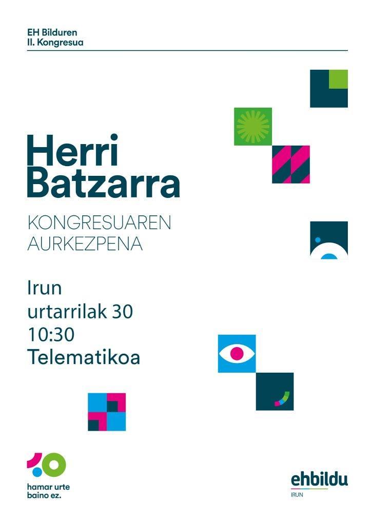 Herri Batzarra U30
