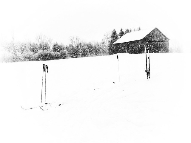 Cross Country Skiing - Explored