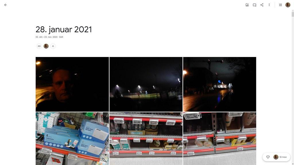 mobilbilder 28. januar