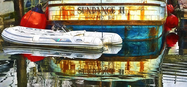 # 76.  Sundance 2  Nanaimo.
