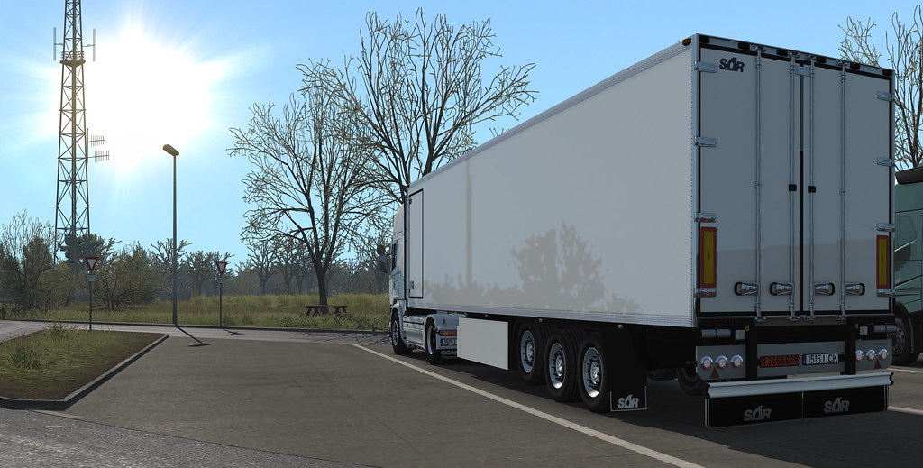Scania Crown Edition EE