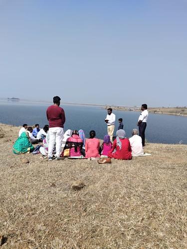 Maharashtra Water Baptisms