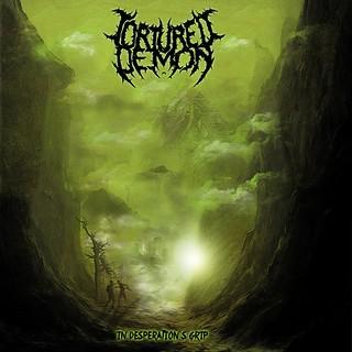 Album Review: Tortured Demon