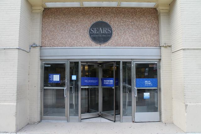 Sears Roebuck & Co.