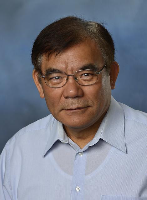 Tung-Shi Huang