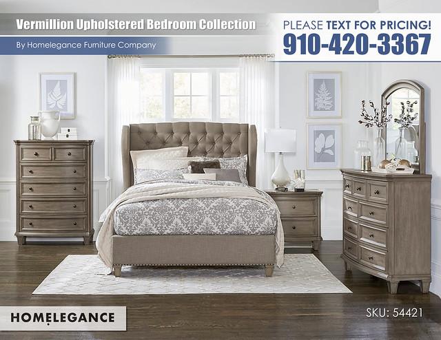 Vermillion Upholstered Bedroom_Homelegance_54421_HP