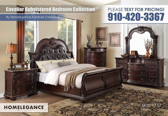 Cavalier Bedroom_Homelegance_1757