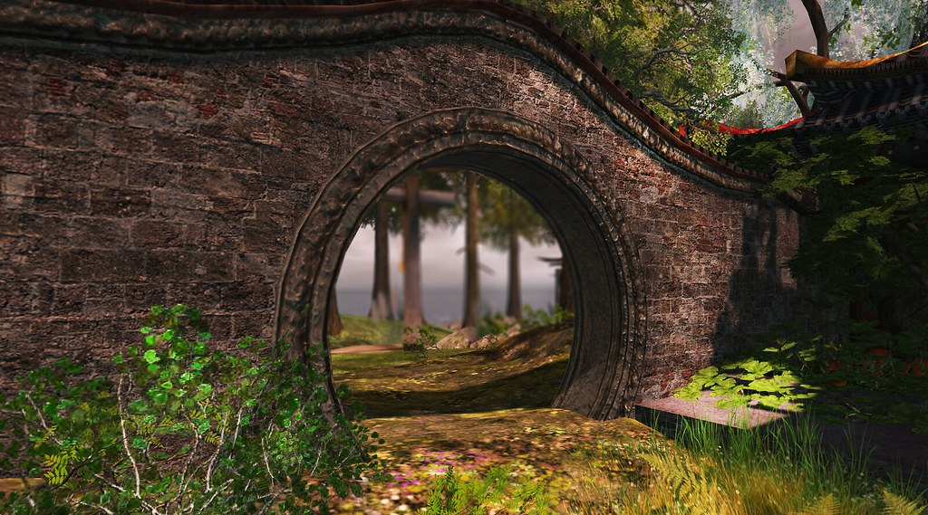 Handmaiden Estate - II  - blogpost