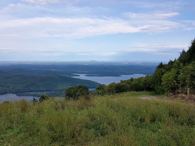Une Vue Sur Le Lac Memphrémagog. 2020 09 07 16:29.51