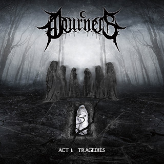 Album Review: Mourners