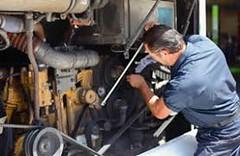 Mobile Truck Mechanic