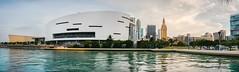 Panorama Miami AA arena
