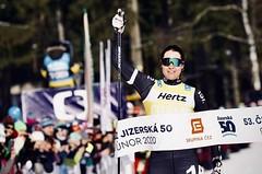 ČEZ Jizerská 50 jen pro účastníky Visma Ski Classics, amatéři pojedou virtuální závod