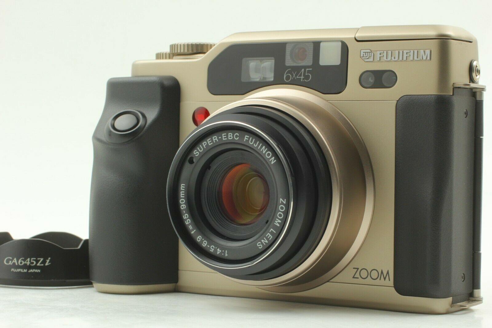 FUJI Fujifilm GA645 Zi Pro