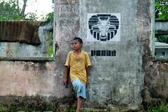 Enfant - Tonga