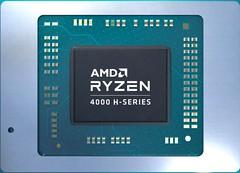 AMD 4000H