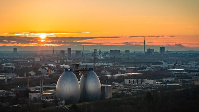 Dortmund View 2 (explore)