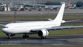Starlux A330-941N msn 1981 F-WWYY