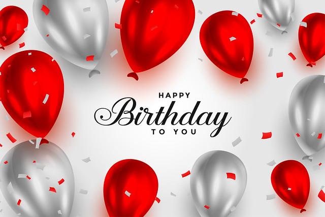 З Днем народження, Ірино Валеріївно!
