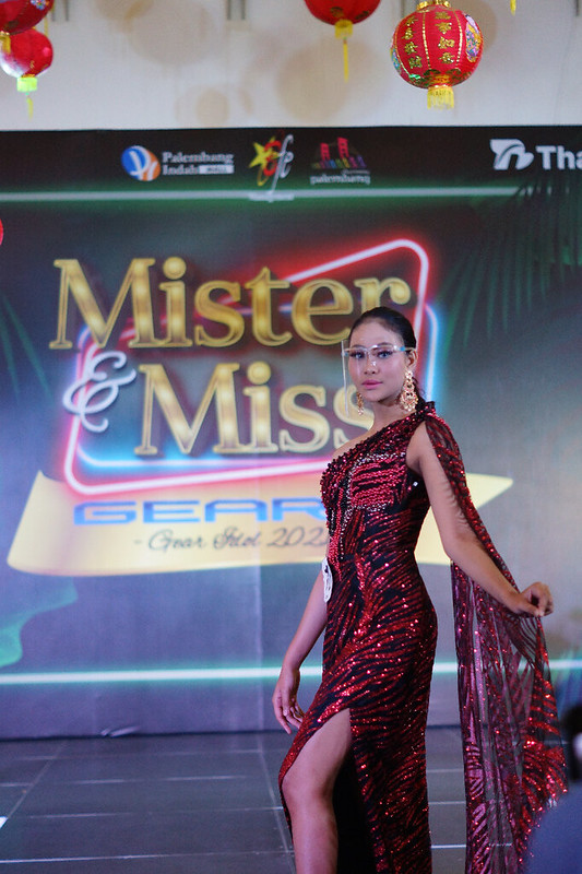 Miss GEAR 125 Palembang