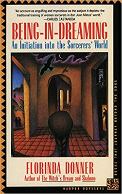 Being-in-Dreaming : An Initiation into the Sorcerers World - Florinda Donner