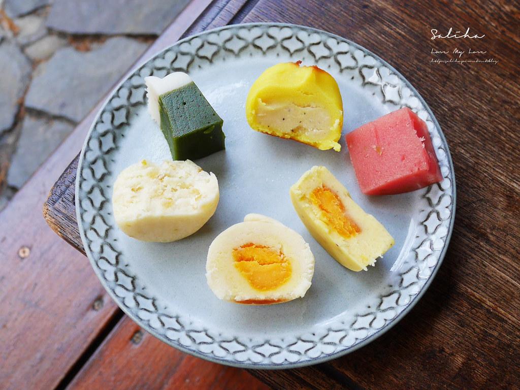 台北內湖碧湖公園下午茶餐廳推薦珍珠菓子日式茶屋ig咖啡廳景點 (1)