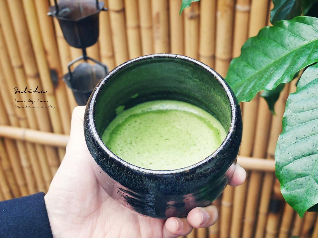 台北內湖咖啡廳推薦珍珠菓子下午茶和果子日式點心甜點氣氛好文德站碧湖公園 (3)