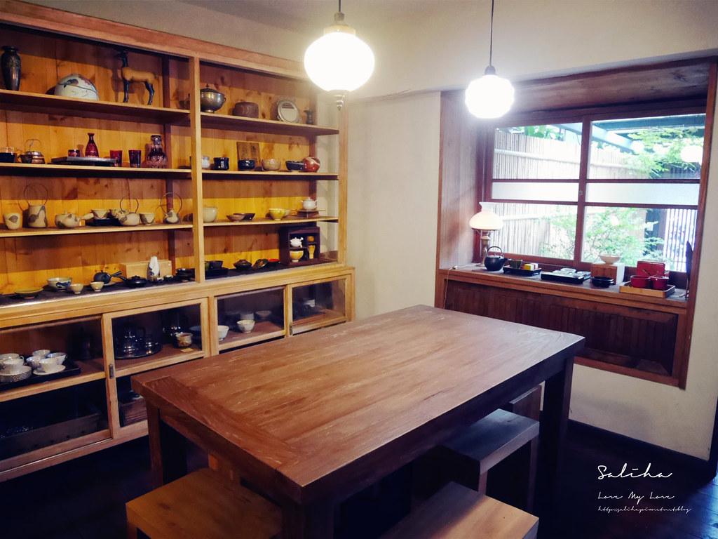 台北內湖文德站下午茶咖啡廳珍珠菓子日式茶屋推薦碧湖公園附近ig美食 (1)
