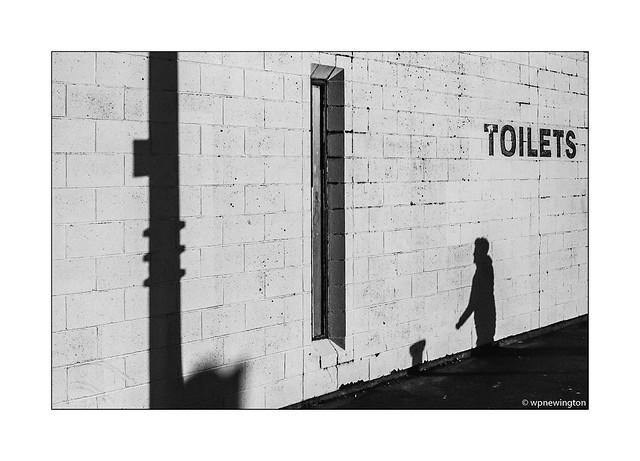 Margate A Public Convenience ©