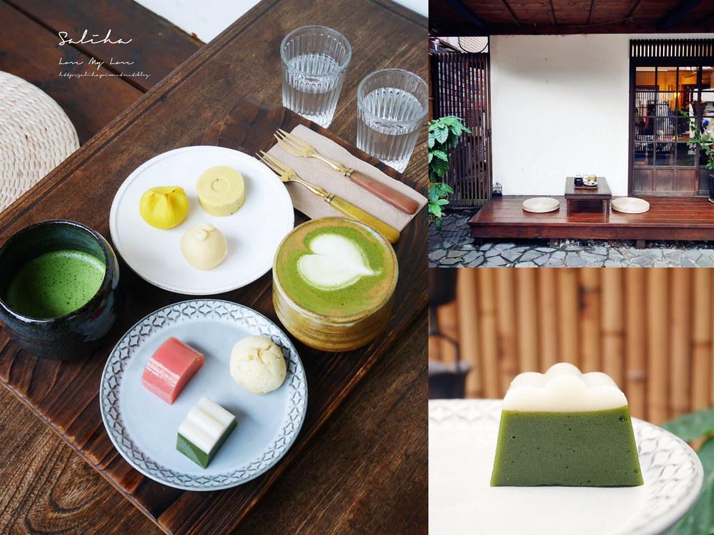 台北內湖碧湖公園下午茶餐廳推薦珍珠菓子日式茶屋ig咖啡廳景點