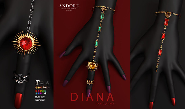 ANDORE @ Exclusive for Planet9 Event