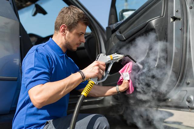 Tecnovap car cleaning (4)