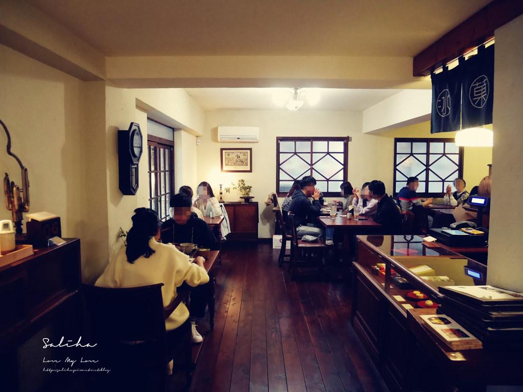 台北內湖珍珠菓子Zenzoo日式茶屋下午茶和菓子甜點心推薦碧湖公園附近 (2)
