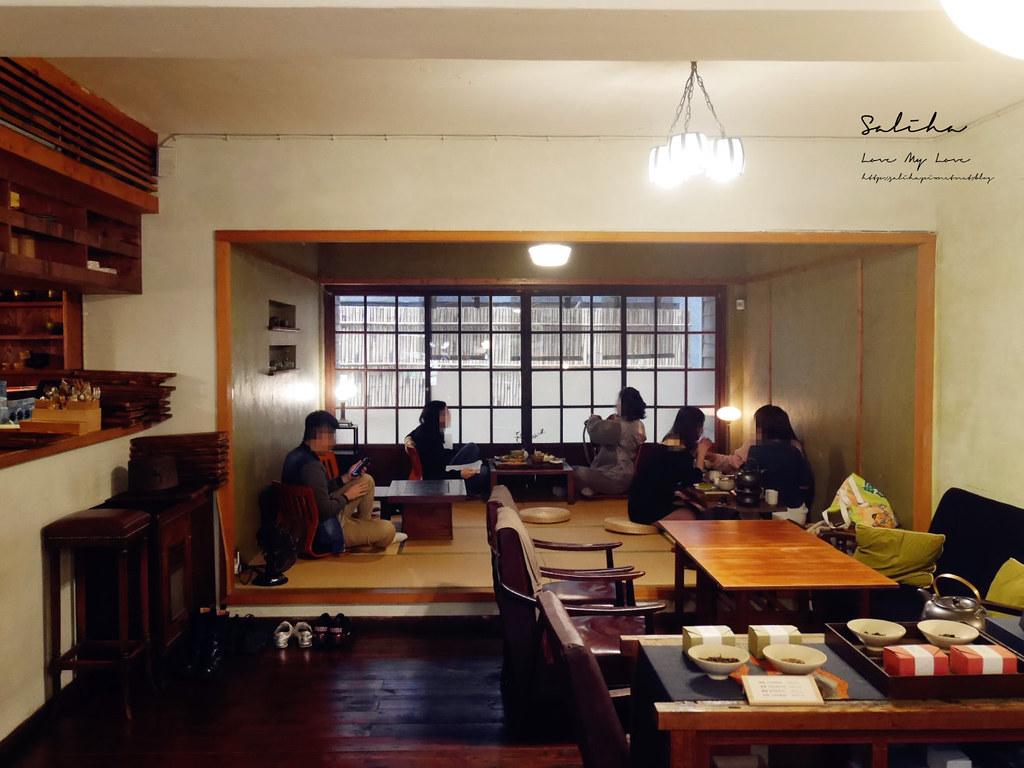 台北內湖文德站下午茶咖啡廳珍珠菓子日式茶屋推薦碧湖公園附近ig美食 (2)