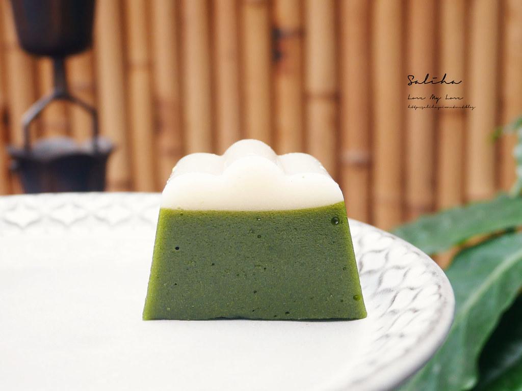 台北內湖ig美食咖啡廳下午茶推薦珍珠菓子氣氛好浪漫優雅日式茶屋碧湖公園附近文德站 (1)