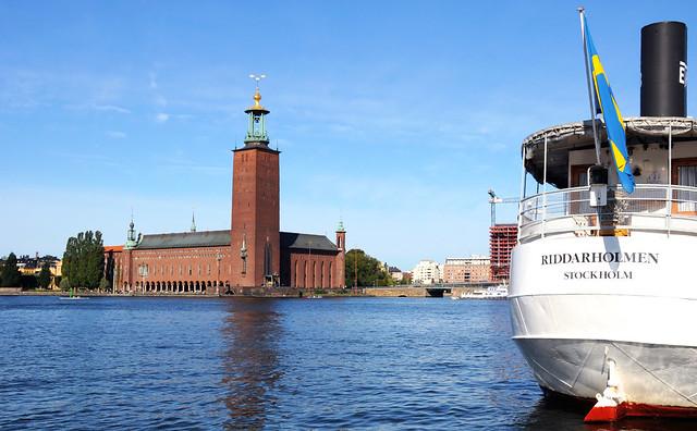 STOCKHOLM (Explore)