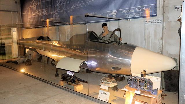 He.162 FSM