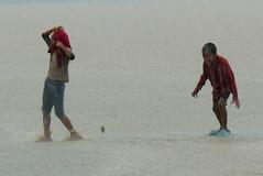 Pluie - Tonga
