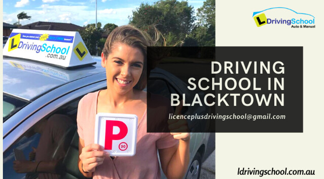 Reputed and Affordable Driving School in Blacktown