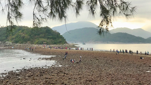 Kiu Tsui Beach, Sharp Island, Sai Kung | by HaveA7WillTravel