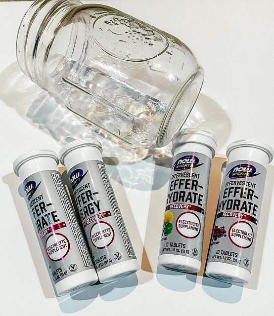 Now Effer-Hydrate