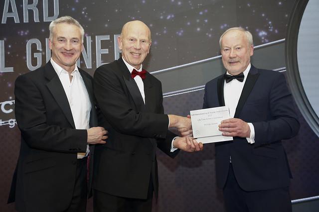 IMR Irish Manufacturing and Supply Chain Awards 2020