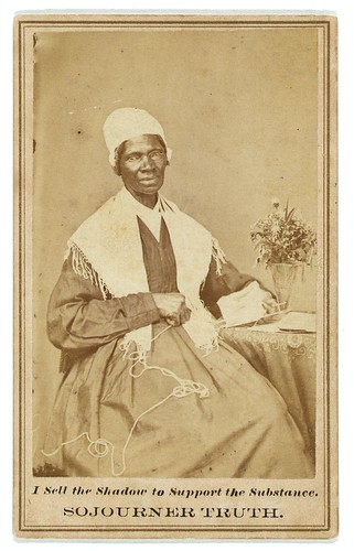 Sojourner Truth (LOC) | by The Library of Congress